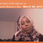 Celebrate International Women's Day at the Vatican with Voices of Faith