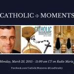 """Catholic Moments"" with Sr. Jane Dominic and Msgr. Brian Bransfield"