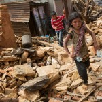 Let's Skip the Pizza Tonight and Provide Emergency Shelter in Nepal