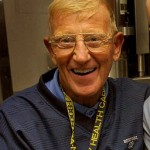 Lou Holtz Rocks It at Franciscan U #Steubenville