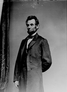 Abraham Lincoln and the Quest for Religious and Political Stature