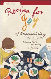 Spiritual and Religious: A Recipe for Joy!