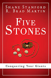 """Transforming Giants: A Response to """"Five Stones"""""""