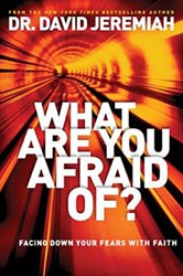 Illness and Aging as Spiritual Issues: A Response to David Jeremiah's What Are You Afraid Of?