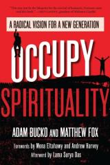 Spirituality and Social Transformation  – Responding to Occupy Spirituality