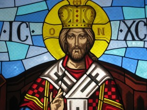 The Adventurous Lectionary: Christ the King Sunday, Nov. 24, 2013