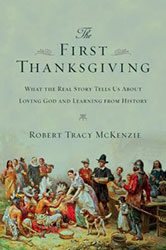 "Pondering Providence: Responding to Robert Tracy Knight's ""The First Thanksgiving"""