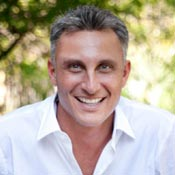 Grace Even for Those Who Can't Believe: A Conversation with Tullian Tchividjian