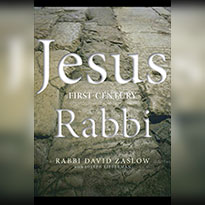 "Continuity and Uniqueness: Reflections on ""Jesus: First Century Rabbi"""