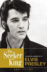 "The Elvis in All of Us: Responding to ""The Seeker King: The Spirituality Biography of Elvis Presley"""