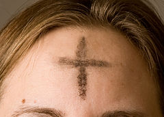Ash Wednesday: Beauty and Mortality