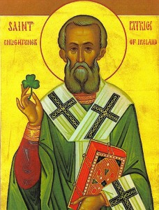 In the Spirit of St. Patrick