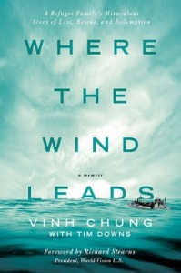 Guided by a Gentle Providence: A Response to Vinh Chung's Where the Wind Leads