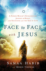 "Relativity and Revelation: Responding to Samaa Habib's ""Face to Face with Jesus"""