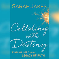 Letting Go of Limits and Opening to Divine Possibilities: A Dialogue with Sarah Jakes