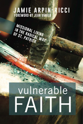 The Grace of Interdependence: A Response to Jamie Arpin-Ricci's 'Vulnerable Faith'