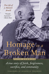 Too Much Sacrifice, Too Much Sin? Responding to Peter Mommsen's 'Homage to a Broken Man'