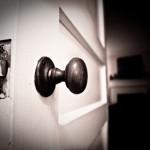 Opening the Door to Surrender