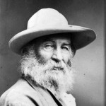 America of the Heart: Whitman and Rumi