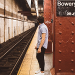 Effortless Heart Mindfulness on the Subway
