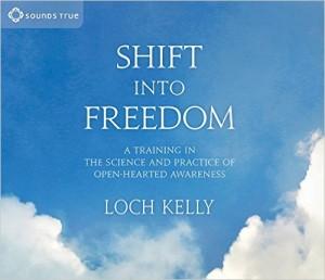 Shift Into Freedom Image