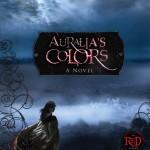 Auralia's Cover!