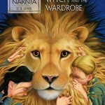 Judging Narnia by the Book Covers