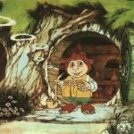 Del Toro in talks to direct The Hobbit.