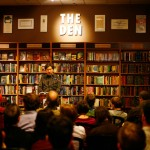 "An Unforgettable Night at Third Place Books, Celebrating ""Cyndere's Midnight"""