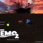 From Desert Planet to Ocean Blue… Stanton's <i>Finding Nemo 2</i>