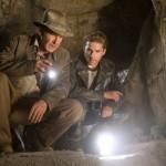 Indiana Jones and the Fall of My Favorite Hero, Part Three: Oh, My Aching Skulls!