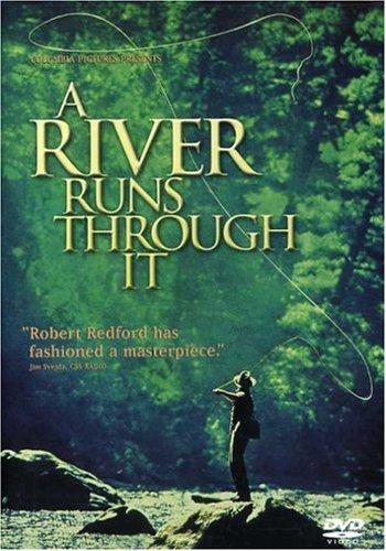 a river runs through it 1992
