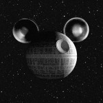 death star mickey