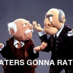 Raters Gonna Rate