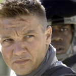 Jeremy Renner Hurt Locker