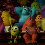 Monsters University: Bonus Question – Are These Monsters Dangerous?