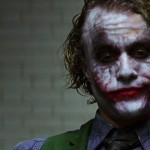 Ledger's Joker