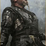 "Ray Winstone is Tubal-Cain in Aronofsky's ""Noah."""