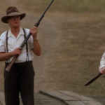 Secondhand Lions (2003): A Conversation with Robert Duvall, Michael Caine, Haley Joel Osmen, and Tim McCanlies