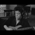 Farewell to Lou Reed