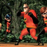 The Incredibles (and Other 10-Year-Old Films); Jesus Films; Matt Zoller Seitz; Scott Cairns