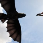 Looking Closer at How to Train Your Dragon 2