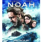 The Flood Hits Home Video: Give Noah a Chance