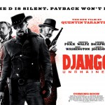 Now on Netflix: Django Unchained