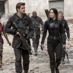 The Hunger Games: Mockingjay – Part 1 — My First Impressions