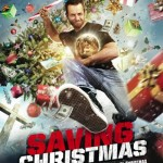 "Looking Closer at ""Saving Christmas"": Featuring Novelist N. D. Wilson's Review"