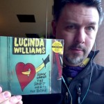 Win a Lucinda Williams Double Album: Tell Us About Your Favorite 2014 Album