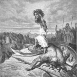 "Are Christians ""David""? Is Hollywood ""Goliath""?"
