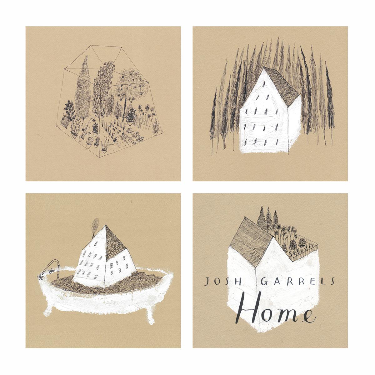 "Josh Garrels Goes ""Home"""