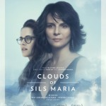 First Impressions: The Salt of the Earth, Clouds of Sils Maria, Predestination